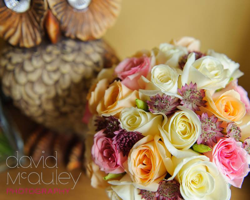 David McAuley Wedding Photography Ireland