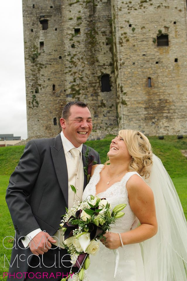 David McAuley Photography how to look your best in wedding photos