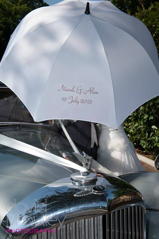 David McAuley Photography wedding detail photos