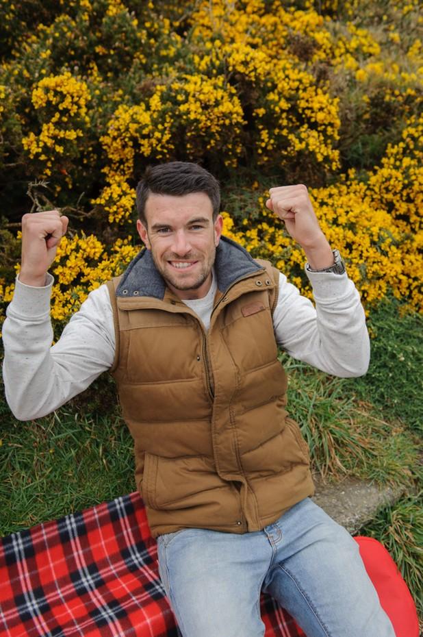 surprise proposal shoot howth dead david mcauley photography